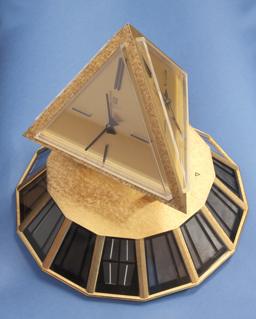 Montre Royale Solar Clock